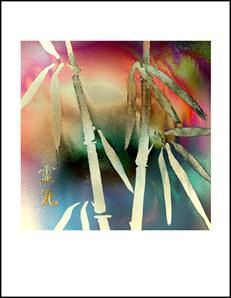 Reiki Whispers the Secrets of Inner Being | Om Village - Reiki Art