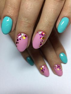 you should stay updated with latest nail art designs, nail colors, acrylic nails, coffin nails, almond nails, stiletto nails, short nails, long nails, and try different nail designs at least once to see if it fits you or not. Every year, new nail designs for summer fall winter spring are created and brought to light, but when we see these new nail designs on other girls' hands, we feel like our nail colors is dull and outdated.