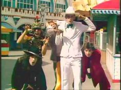 Skyhooks - Living in the 70's (Stereo Audio) - YouTube