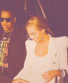 Hip Hop Royalty. LOVE LOVE LOVE these two
