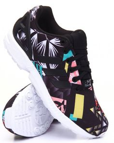 finest selection 768d6 06ae6 Adidas - ZX Flux W Sneakers Adidas Flux, Zx Flux, Adidas Women, Shoe