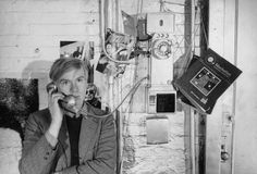 Andy Warhol, Mario De Biasi