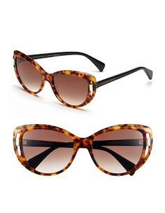 Perfect tortoise shell sunglasses