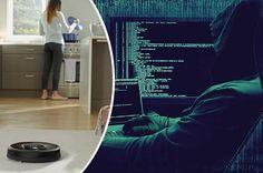 (adsbygoogle = window.adsbygoogle || []).push();   Una empresa estadounidense aprovecha la pereza de sus clientes para infiltrar un robot que limpia la casa, y de paso hace un mapeo de sus vidas privadas. Luego vende esa información a otras corporaciones. Roomba es una de las...
