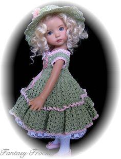 Effner crochet | Flickr - Photo Sharing!