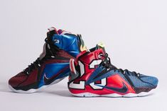 premium selection e9f87 1fc7c What the lebron Nike lebron brand new Nike Shoes Sneakers
