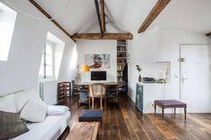 Ganhe uma noite no Wonderful 1BedRoom - Le Marais - Apartamentos para Alugar em Paris no Airbnb!