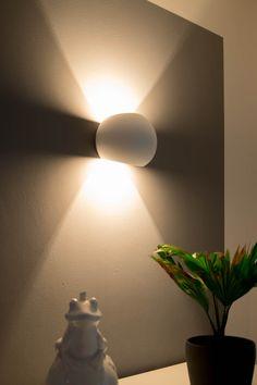 dimmbare LED Wandlampe