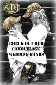 Custom His Her Celtic Titanium Ring Set Wedding Bands Irish