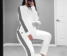 It's been you Du warst es ootd # outfitoftheday # streetwear # selfie # nike # fashion # love # … – Teen Fashion Outfits, Sporty Outfits, Swag Outfits, Mode Outfits, Stylish Outfits, Fall Outfits, Vest Outfits, Fashion Dresses, Mode Adidas