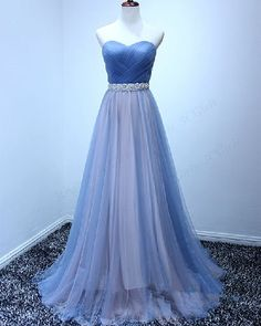 Elegant Prom Dresses, Beautiful Tulle Handmade Sweetheart Long Prom Dress Prom Gowns Evening Dresses Shop for La Femme prom dresses. Elegant long designer gowns, sexy cocktail dresses, short semi-formal dresses, and party dresses. Strapless Prom Dresses, Prom Dresses 2016, Elegant Prom Dresses, Tulle Prom Dress, Cheap Prom Dresses, Prom Party Dresses, Pretty Dresses, Bridesmaid Dresses, Occasion Dresses