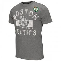 G-III Celtics Point After Tri-Blend T-Shirt | Celtics Store