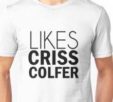 Likes CrissColfer Camiseta unisex