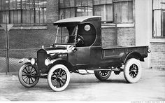 1925: Ford's first real pickup -- Meet the real granddaddy of the F-150. This was Ford's first designed-as-a-pick-up pick-up. Ford sold about 33,800 of these with prices starting at $281. Adjusted for inflation, that's still just $3,700.