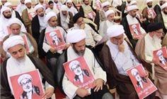 Para Ulama Bahrain: AS Dan Inggris Terlibat Dalam Represi Rezim Bahrain   Liputan Islam