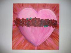"""Bloomin' Love"" by Sarah Elizabeth Whitehead (2008)"