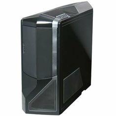 NZXT PHANTOM ATX Full Tower Case, Black PHAN-001BK