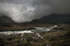 photo David Eustace - Highland Heart