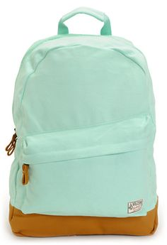 Volcom Supply And Demand Mint Backpack 0cca68f07e2