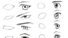 How To Draw Anime Boy Hair Step By Step For Beginners – HD ...