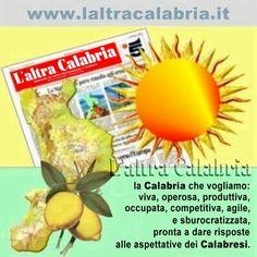 L'altra #Calabria