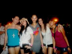 Rave party Jakarta