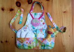 Mommy's Little Helper Big Sister Gift- www.shopelephante.com