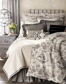 Vintage French Soul   ~    French Madame: French Country Home