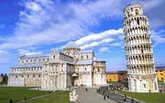 Top 10 Italy Tourist Attractions