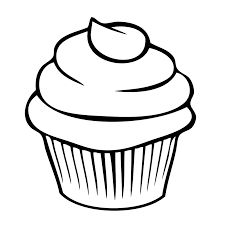 hello kitty cupcake coloring pages printable and coloring book to print for free find more coloring pages online for kids and adults of hello kitty cupcake - Cupcakes Coloring Pages