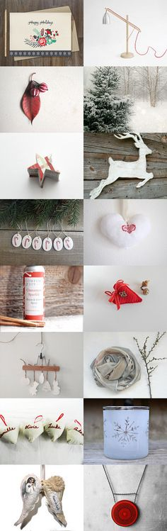 Winter 163 by missvintagewedding on Etsy--Pinned with TreasuryPin.com