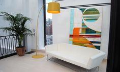Moderne Architektur und Wellness, welche Sie in Komfort wohnen lässt - Earth Sheltered Homes, Komfort, Floor Chair, Wellness, Flooring, Design, Furniture, Home Decor, Modern Architecture