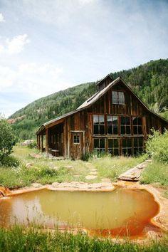-----Colorado, Dunton Hot Springs 3  http://www.pagosaspringsluxproperties.com