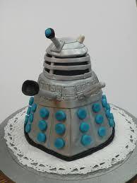 dalek cake - Google Search