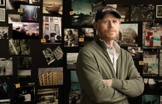 This link goes to an interview with Director Ron Howard where he encloses six film making tips.