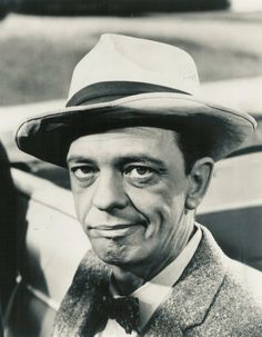 Remembering the passing of Don Knotts 10 years ago today, 2/24/2016. Forever thankful for the wonderful memories and for the joy Barney and all of his performances continue to give us.