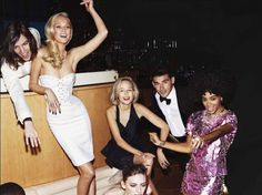 Where to meet rich singles in nyc