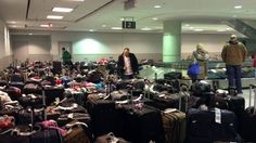 Photograph Your Suitcase Before Flying to Find It Fast If It Gets Lost