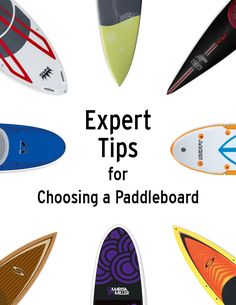 You love paddleboarding, and now it's time to buy. Here's what to consider—REI Expert Advice.