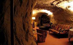 Man Cave New Mexico : Amazing new mexico s modern anasazi cliff dwelling kokopelli