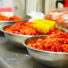 More than 40 years after the first immigrants made their home in Space City, the blending of traditional Vietnamese flavor with ingredients from the nearby Gulf make for one of the most delicious expressions of Houston's culinary identity: Vietnamese-Cajun crawfish.
