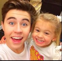 """Watch Skylynn Elizabeth Floyd's Vine """"Nash and I will be following everyone who revines this"""""""