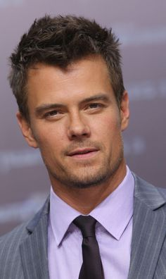 Josh Duhamel, yes please and thank you