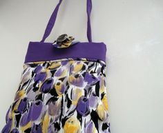 spring purse  - love this