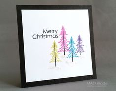 Merry (Colourful) Christmas