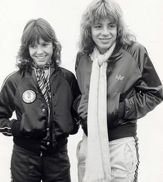 Actress Kristy McNichol and musician Leif Garrett attending First Annual Rock and Roll Sports Classic on March 11 1978 at the University of. Leif Garrett, Kristy Mcnichol, Movie Couples, Old Tv, Celebs, Celebrities, American Actress, Childhood Memories, Rock And Roll
