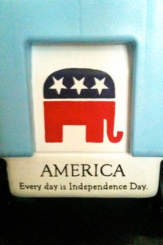 every day is independence day