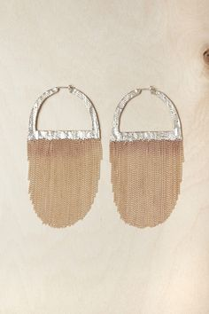 HannahK Sunrise Hoops | Beautiful Dreamers