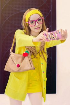 Big Hero 6 ~ Honey Lemon