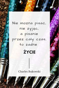 Przeczytaj wywiad ze mną: http://jaknapisacksiazke.pl/miewam-dni-ktorych-pisze/